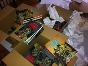 Bøger(2)
