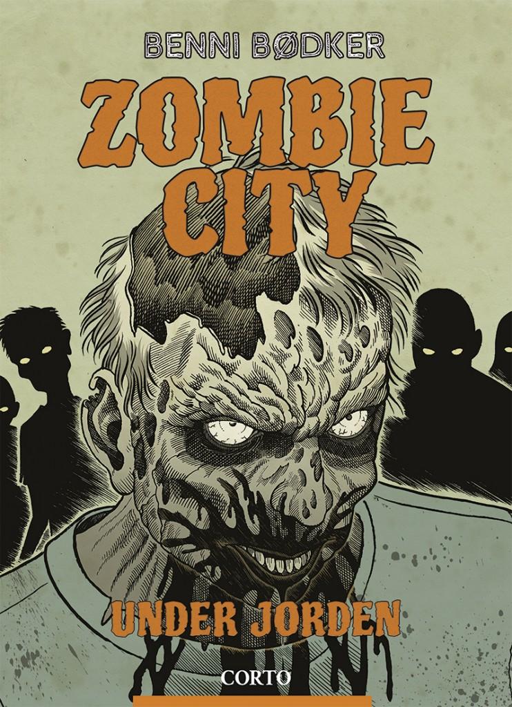 zombie 3 forside