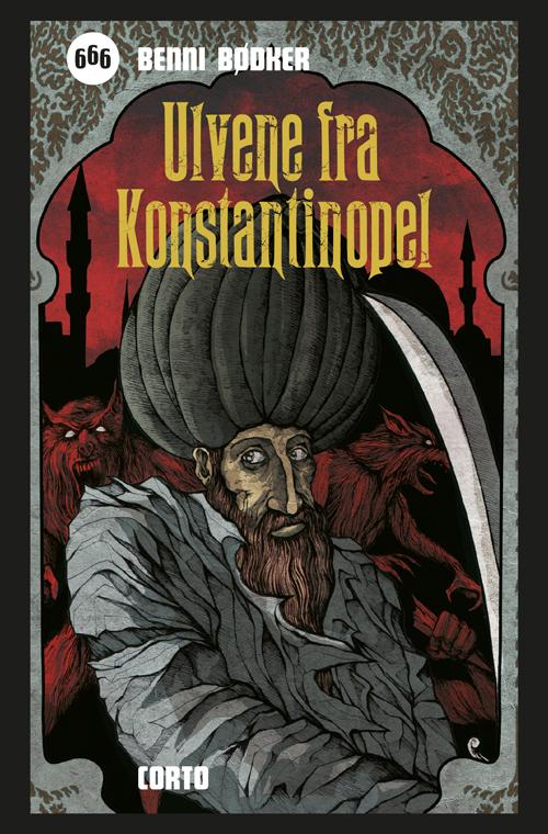 666: Ulvene fra Konstantinopel